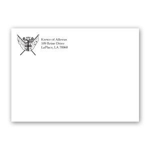 A6 Envelope 4 x 6